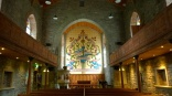 Iglesia de St. Columba's (Drumcliff, Irlanda)